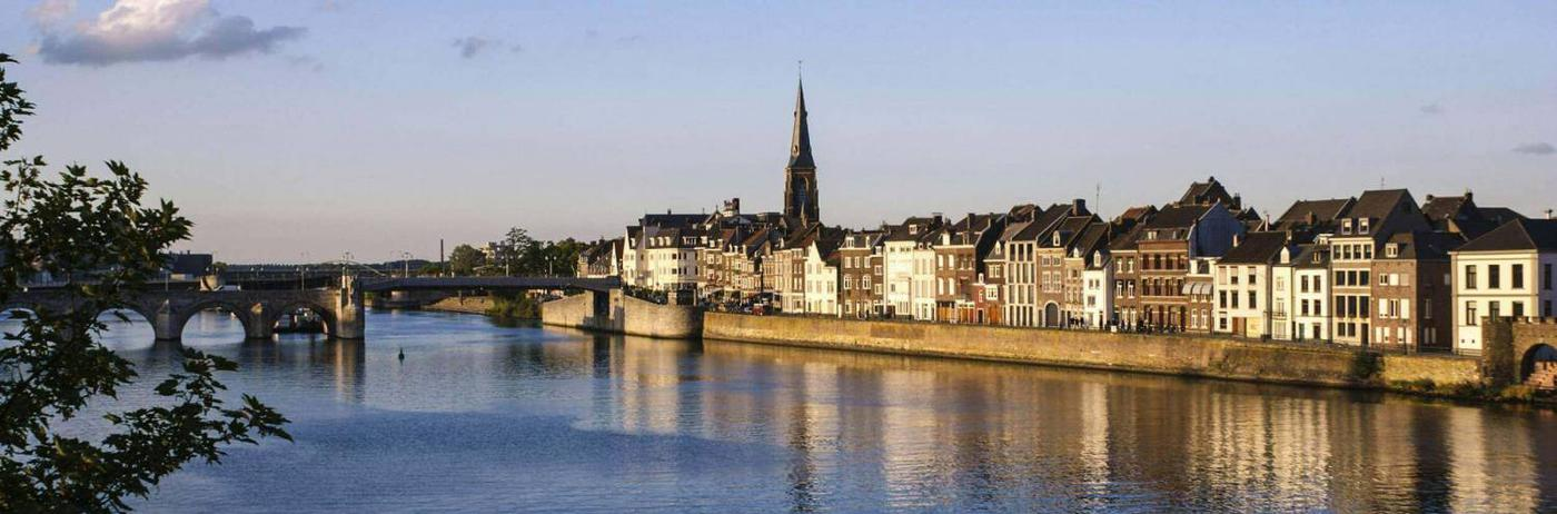 Voorzitter spreekt over huizenbeleid Maastricht