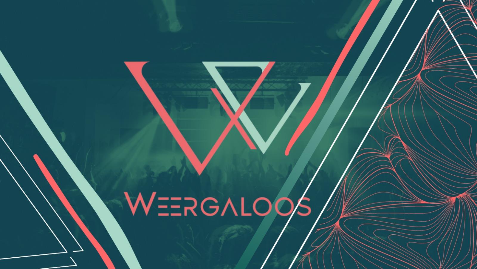 Lustrum Weergaloos (update)